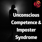 Unconscious Competence and Imposter Syndrome From A Spa in Silicon Valley