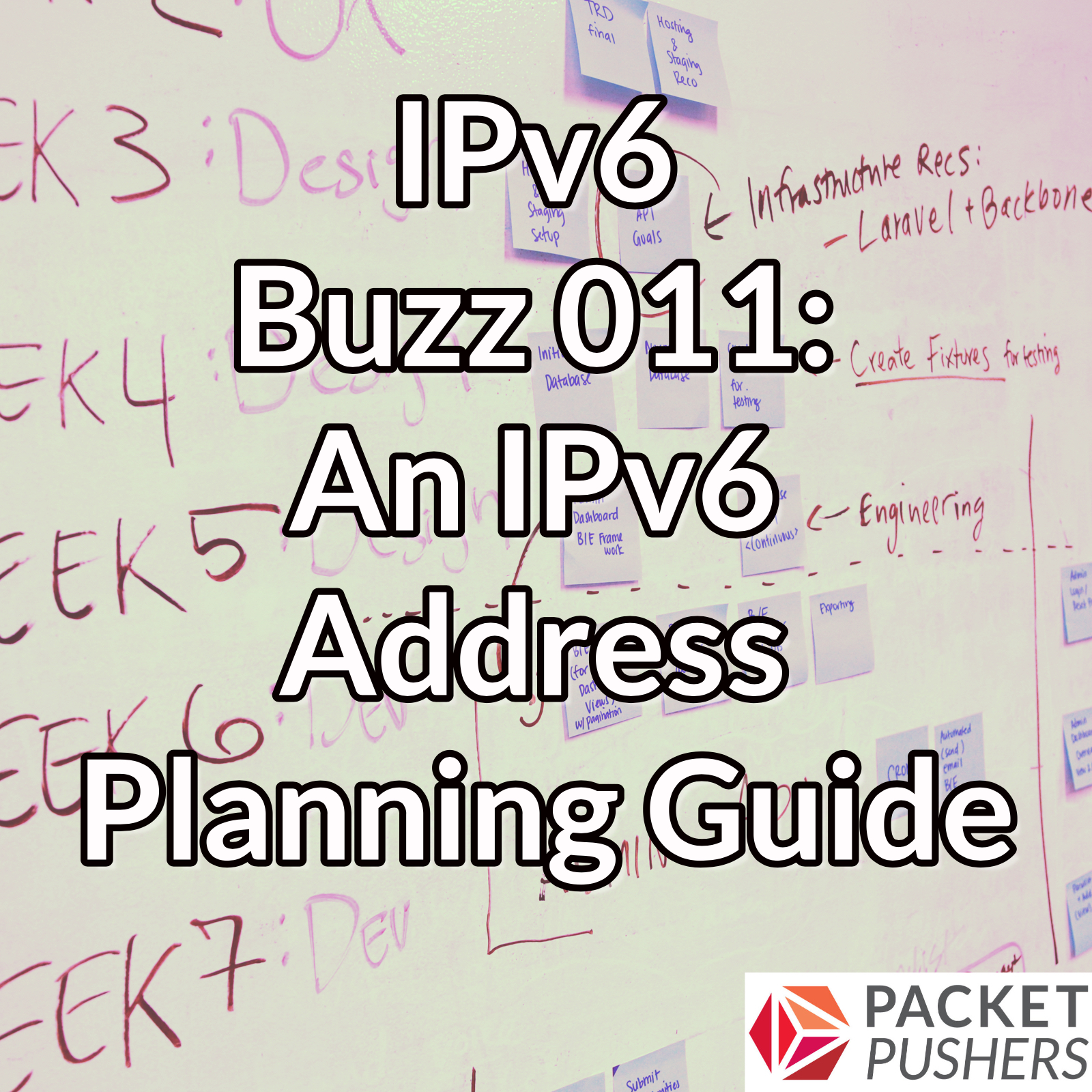 IPv6 Address Planning Guide