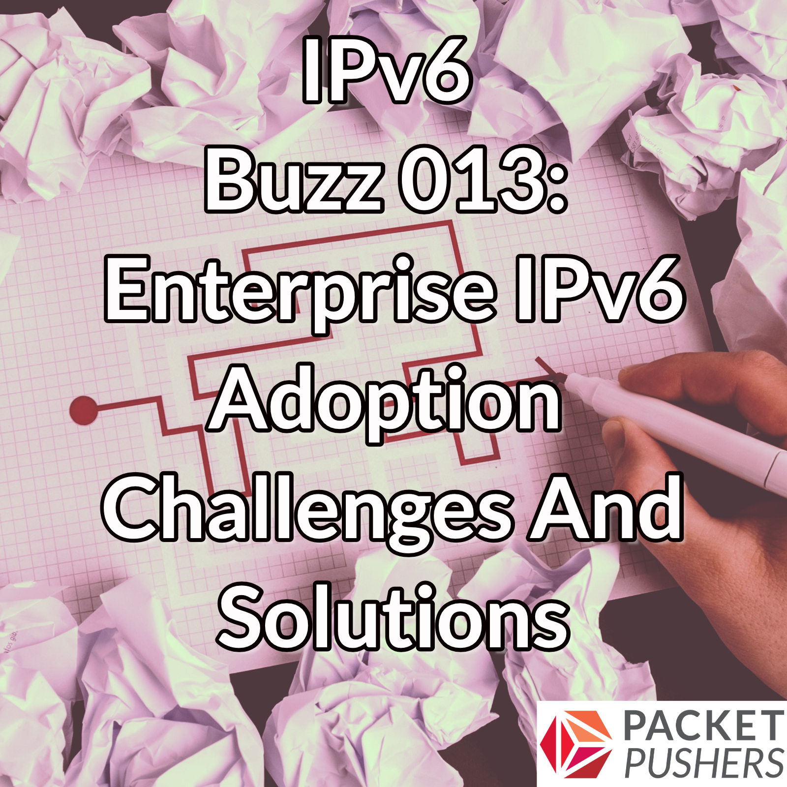 Enterprise IPv65 Adoption challenges and solutions