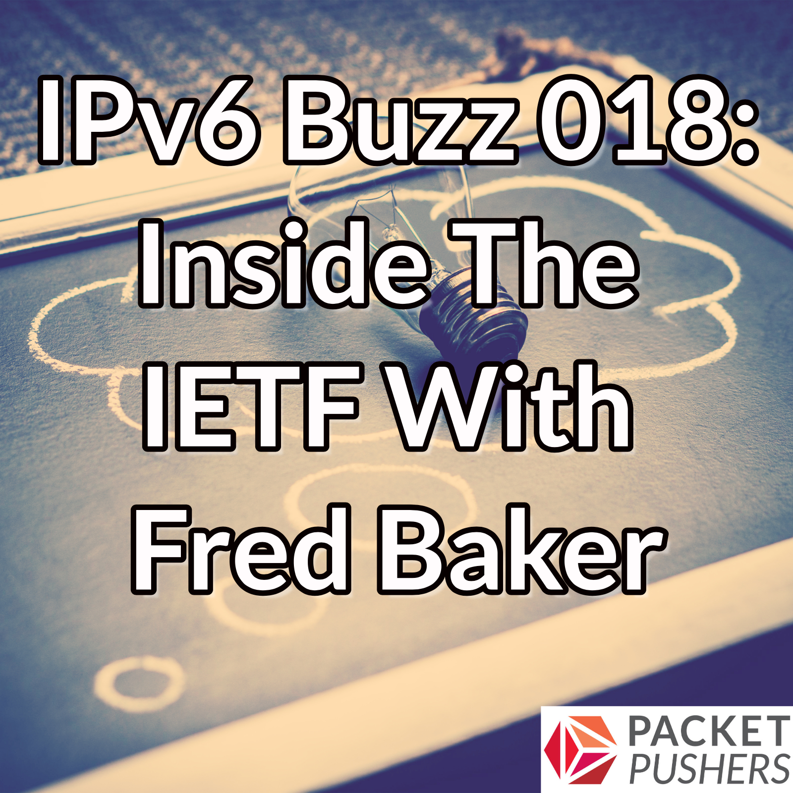 Inside the IETF with Fred Baker