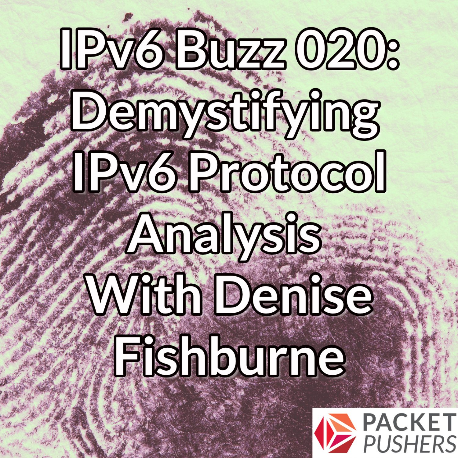 Demystifying IPv6 Protocol Analysis with Denise Fishburne