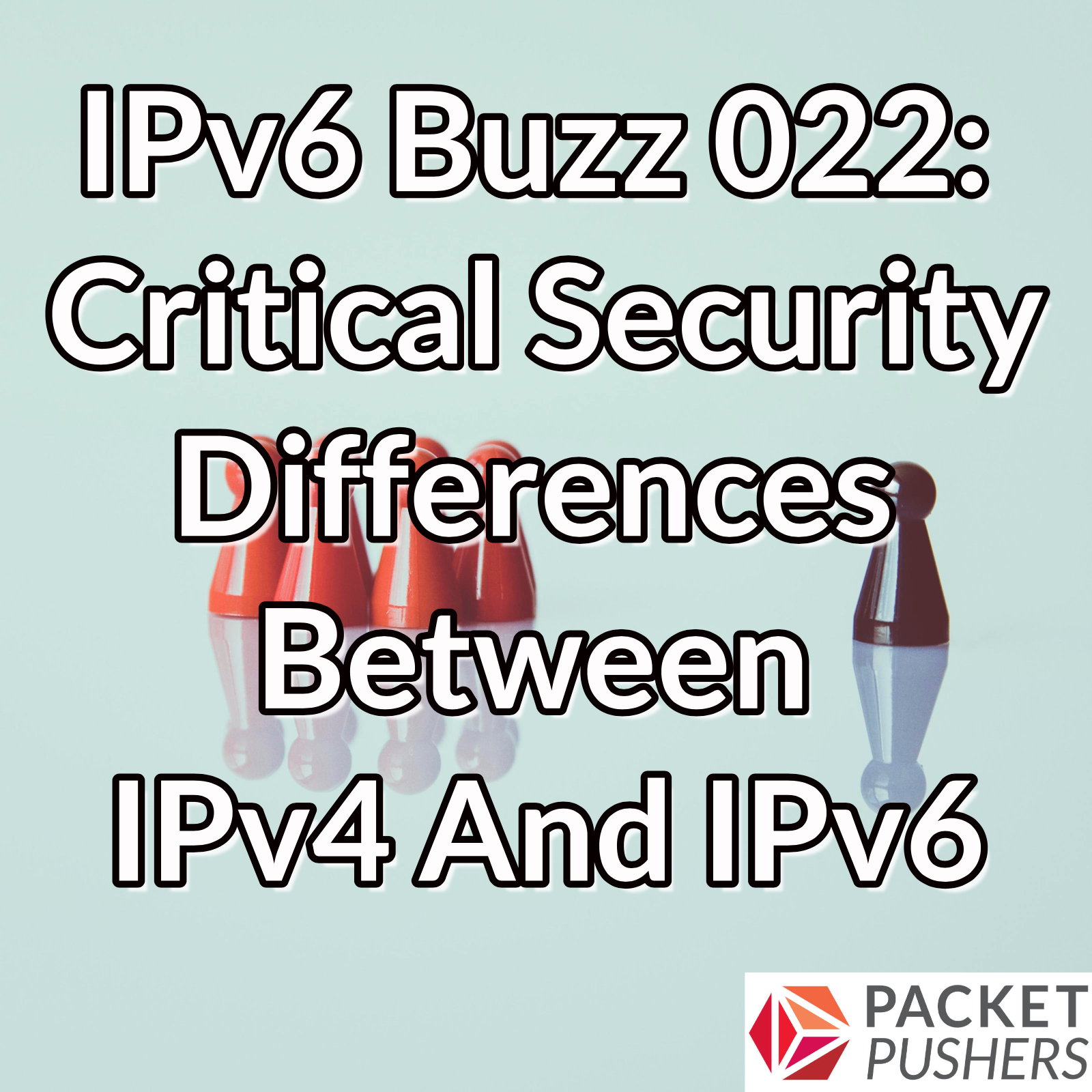 Critical Security Differences Between IPv4 And IPv6