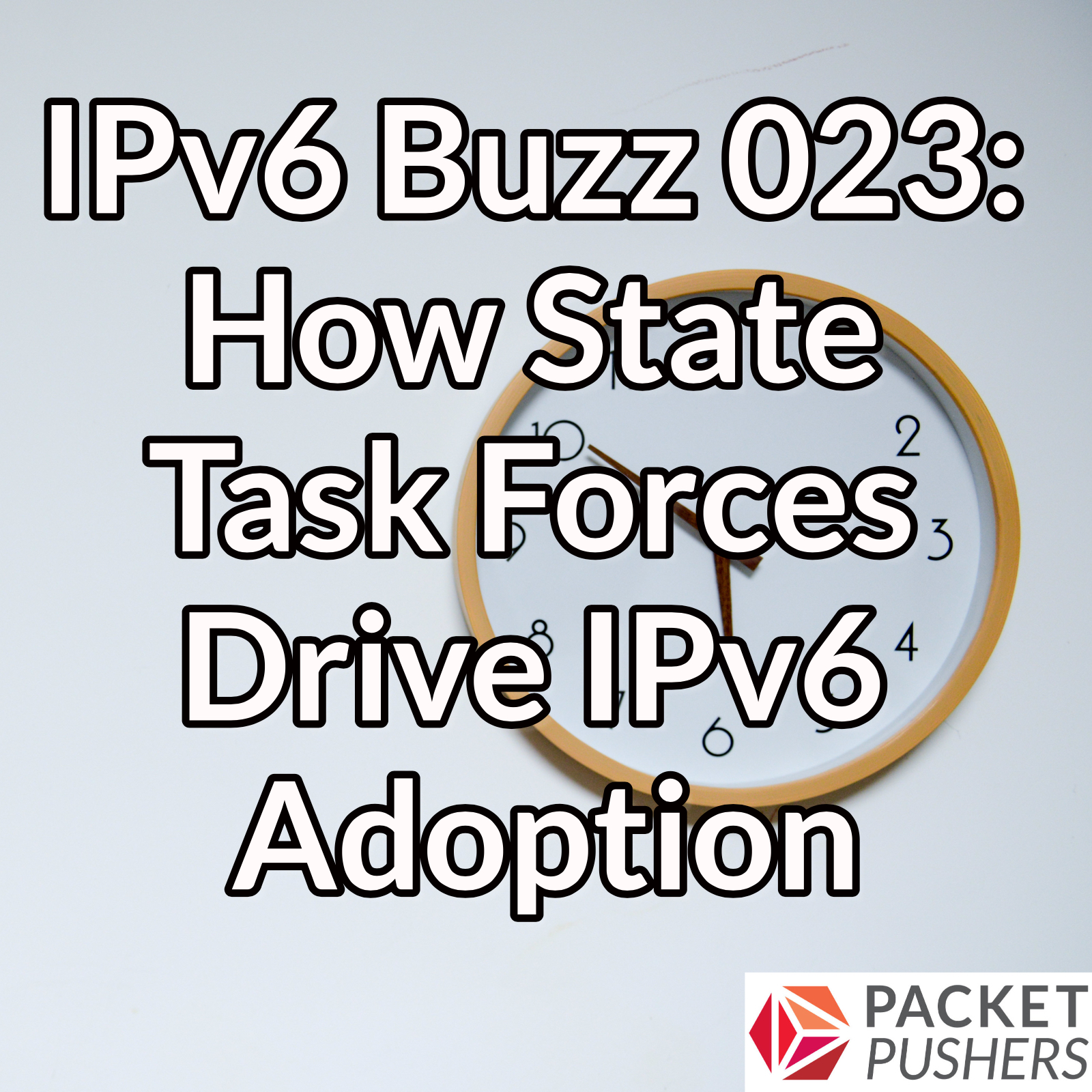 How State Task Forces Drive IPv6 Adoption